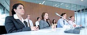 Bosch Integrus – выбор организатора международных конференций