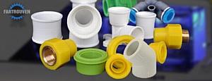 Комплексная поставка оборудования для производства пластиковых, композитных труб и фитингов