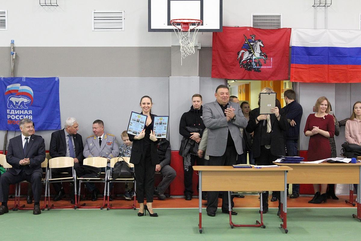 """Юбилейный турнир по армрестлингу состоялся при активной поддержке Центра культуры """"Хорошевский"""""""