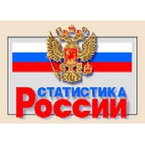 Росстат проанализировал рост цен в России за сентябрь