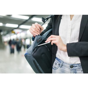 Как путешествовать с одним лишь рюкзаком