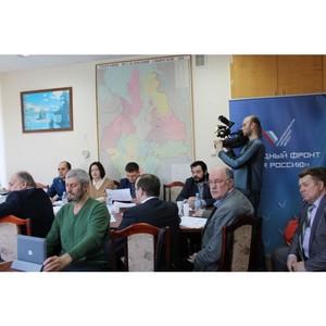 Активисты ОНФ в Тюменской области обсудили усиление ответственности в сфере обращения с отходами