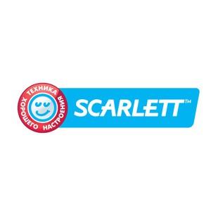 Scarlett дополняет линию White Edition новыми продуктами из четырех категорий по доступным ценам!