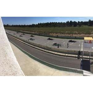 Нерсес Исаакян выиграл тестовую гонку SMP F4 Championship в Испании