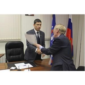 Нижегородцы обратились за помощью к депутату Евгению Кузьмину