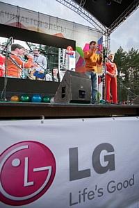 LG � ������� ������ ���������� ������� �������������� � ������ ��������-2012�