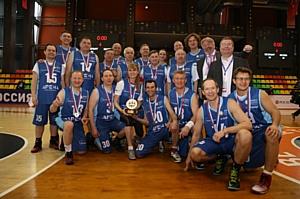 «ВТБ Арена парк» провел гала-матч по баскетболу, «VTB Arena open: матч двух столиц» в рамках ПМЭФ