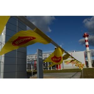 «Нестле» признана «Лучшим инвестором Владимирской области» в 2013 году