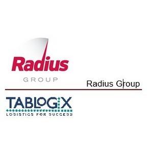 Tablogix совместно с Radius Group запустила DIY склад для поставщиков Leroy Merlin
