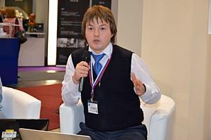 В Ганновере открылась международная специализированная выставка «Biotechnica»