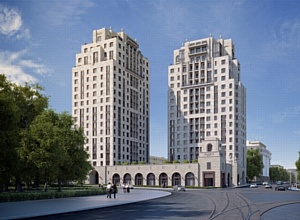 Корпорации «Баркли»: какие архитектурные стили предпочитают покупатели элитной недвижимости