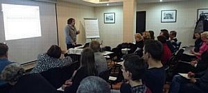 Секреты эффективности e-learning раскрыты на семинаре компании ГиперМетод