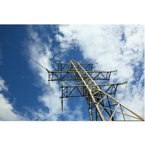 Энергетики «Чувашэнерго» завершили капитальный ремонт участка ВЛ-110кВ «Тормозная-1,2»
