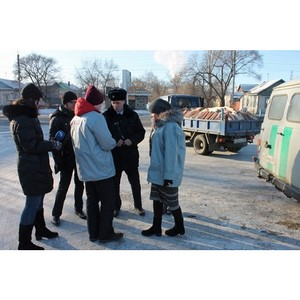 Активисты ОНФ в Амурской области взяли на контроль решение проблем экологии и защиты леса