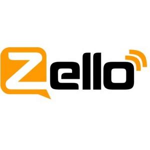 ��������� ���������� Zello ����� �� ������ ������������ ��������� �����