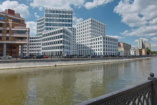 Итоги 3 квартала 2017 года на рынке коммерческой недвижимости Москвы
