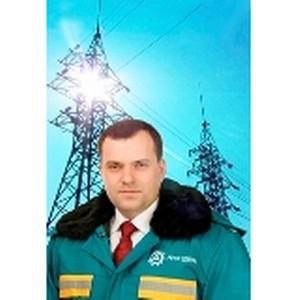 Начальник РЭС Курскэнерго избран депутатом представительного собрания Курского района