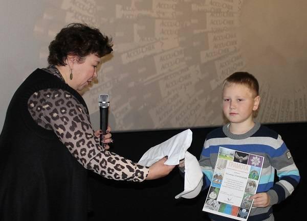 При содействии ОНФ на Камчатке прошел благотворительный мультсеанс для инсулинозависимых детей