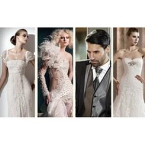Свадебные и вечерние платья из Турции