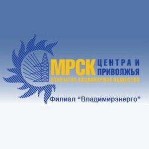 Филиал «Владимирэнерго» принял участие в церемонии, посвященной Дню памяти и скорби