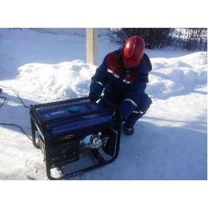 Рязаньэнерго напоминает о мерах предосторожности  при использовании электрогенераторов