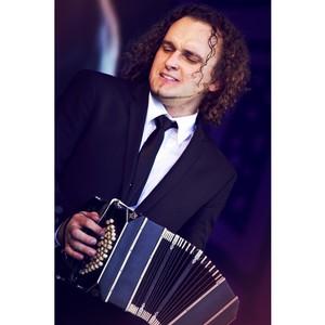 13 ноября в Магадане прошёл единственный концерт «Музыка мирового кино»
