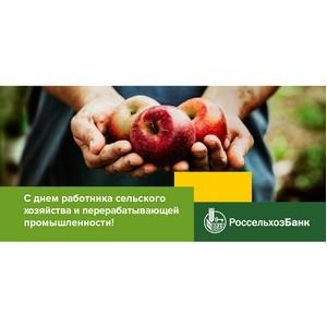 В День сельхозработника Россельхозбанк назвал топ-5 профессий в АПК