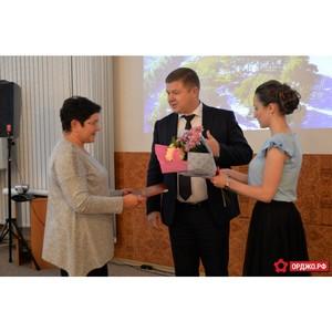 Уралмашевцы отпраздновали День машиностроителя