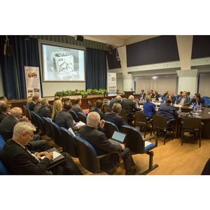 Состоялось заседание Комитета по тяжелому машиностроению