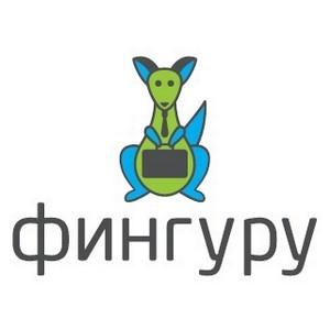 Фингуру на витрине «Деловой среды» Сбербанка России