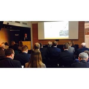 Тимур Андреев: «Финские компании заинтересованы в развитии своего бизнеса в Подмосковье»