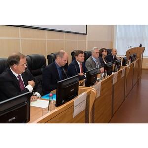 Свердловское региональное отделение Союза машиностроителей России. Россию и Германию связывают тесные торгово-экономические отношения