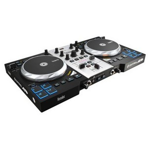 DJControl AIR S Series и DJControl AIR+ S Series – микшерные пульты от Hercules в новом дизайне