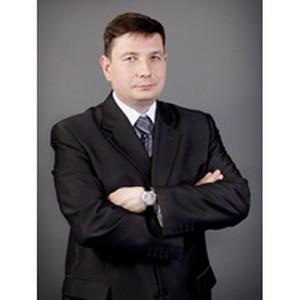 Эльдар Самерханов, Председатель Правления Банка ВПБ  -  в ТОП-50 рейтинга успешных банкиров России
