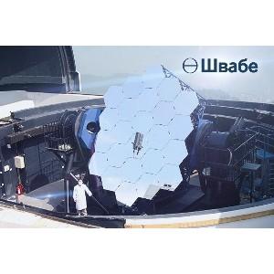 Продукция «Швабе» поможет создать цифровую модель Млечного Пути