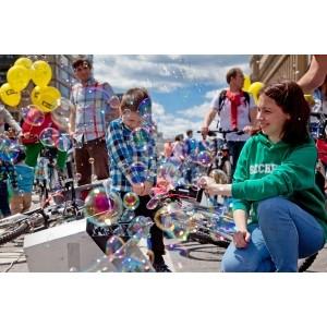 26 мая состоится благотворительная акция для детей с ограниченными возможностями