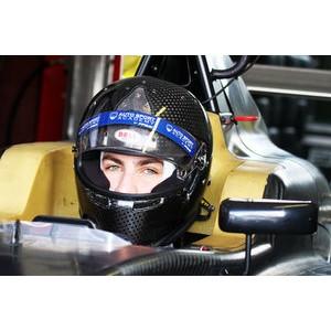 Владимир Атоев выиграл тестовую гонку SMP F4 Championship в Альканьисе