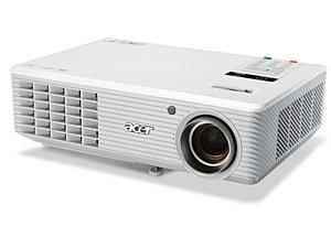 Acer H5360BD - проектор с уникальной 3D совместимостью.