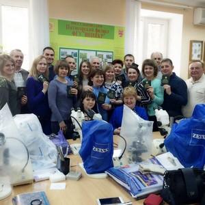 Специалисты Астраханского филиала повысили квалификацию в сфере карантина растений