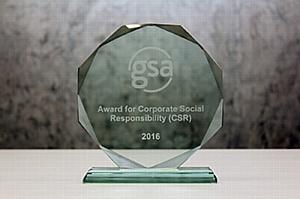 IBA Group — победитель конкурса Глобальной сорсинговой ассоциации «2016 EOA Awards»