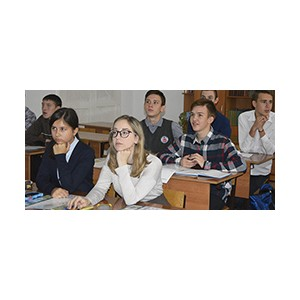 Мечтаешь? Действуй! Энергетики приглашают юных кузбассовцев принять участие в олимпиаде Россетей