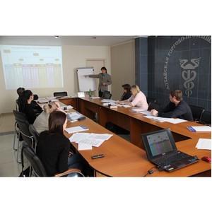 На семинаре-практикуме, прошедшем в Алтайской ТПП, рассказали о правилах отбора и найма персонала
