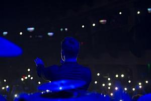 Концерт Олега Майами в клубе Red