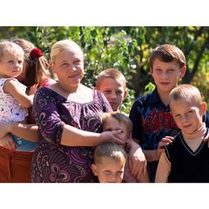 Женщины, родившие и воспитавшие пять и более детей, имеют право на досрочное назначение пенсии