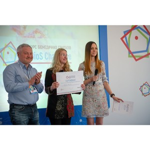 В Киеве объявили победителей первого конкурса биомедицинских стартапов MBioS Challenge
