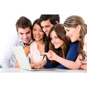 «Швабе» помогает школьникам в выборе профессии