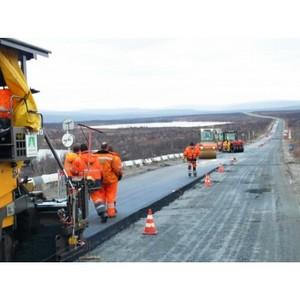 На ремонт дорожного полотна будет направлено 34 млрд рублей