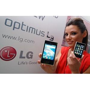 Первый смартфон в новом дизайне L-STYLE поступит в продажу в Европе в марте