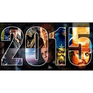 Озвучен список десяти лучших фильмов за 2015 год