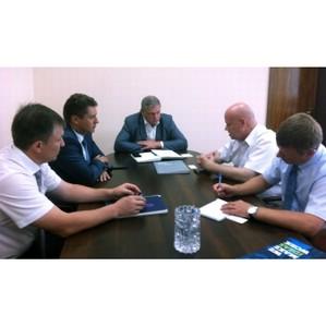 Корпорация развития Владимирской области провела встречу с немецкими коллегами